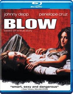 Blow (Blu-ray Disc) 3971794