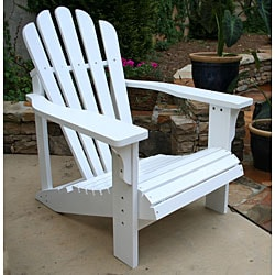 Adult Cedar Adirondack 5-slat Chair