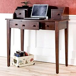 Knox Espresso Desk