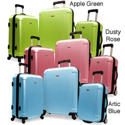 Freedom 3-piece Hardside Spinner Luggage Set