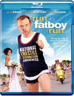 Run, Fat Boy, Run (Blu-ray Disc) 3992387