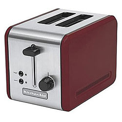 KitchenAid Cinnamon 2-slot Toaster