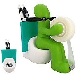 Overstock - Desktop Butt Station Assistant Organizer - $21.99