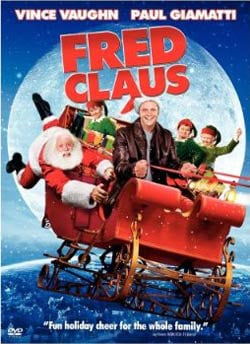 Fred Claus (DVD) 4051649