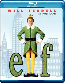 Elf (Blu-ray Disc) 4051663