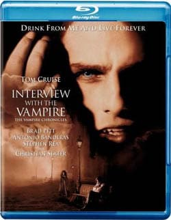 Interview with the Vampire (Blu-ray Disc) 4051667