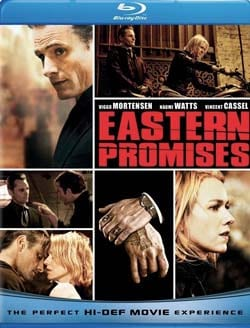 Eastern Promises (Blu-ray Disc) 4065978