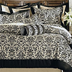 Biltmore by DreamFit 10-piece Oversized Comforter Ensemble