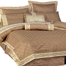 Coco Duvet Cover Set