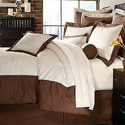 Elements by DreamFit 10-piece Comforter Ensemble