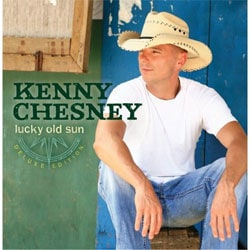 Kenny Chesney Feat. Willie Nelson - Lucky Old Sun