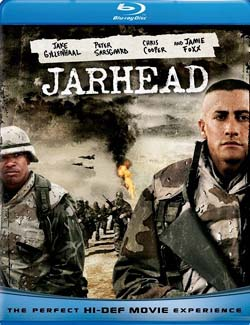 Jarhead (Blu-ray Disc) 4131422