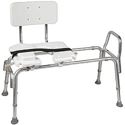 Mabis Healthcare Bath Bench