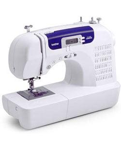 Brother CS 6000 Computerized Sewing Machine (Refurb)