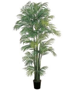 Areca 7-foot Silk Palm Tree