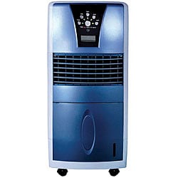 SPT SF-613 Evaporative Air Cooler, Humidifier and Ionizer 4156055