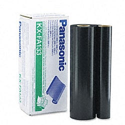 Panasonic Plain Paper Fax Film Roll Refill