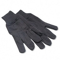 Galaxy Jersey Knit Wrist Gloves (Pack of 12)