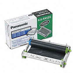 Panasonic Film Cartridge and Film Roll
