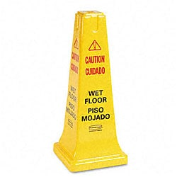 Rubbermaid Safety Caution Cone