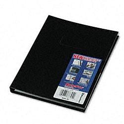 NotePro Quad-ruled Notebook