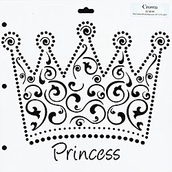 Princess+crown+cartoon