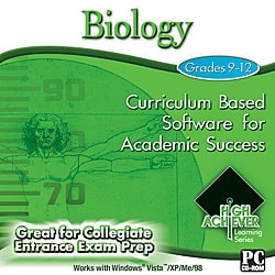 High Achiever Biology Software