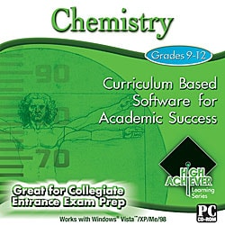 High Achiever Chemistry Software