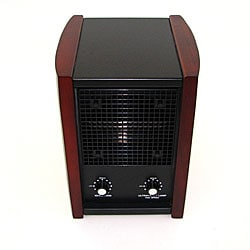 HEPA UV Ionizer 5-stage Air Purifier
