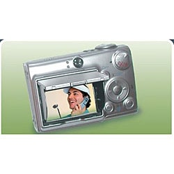 Rokinon 2.5-inch Digital Camera LCD Flip-up Hood