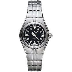 Bulova Marine Star Women's Stainless Quartz Watch