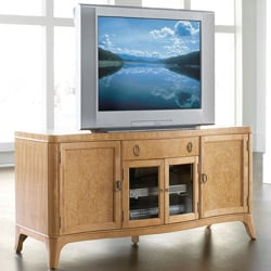 Thomasville Bogart Luxe Screening Room Console