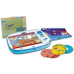 Kidz Delight My Learning Library