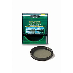 Rokinon 62-mm HD Circular Polarized Filter