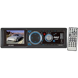 Pyle PL98M4 2.8-inch TFT AM/FM-MP4 Player
