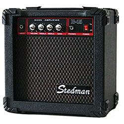 Stedman 10-watt Amp