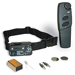 PetSafe Deluxe Big Dog Remote Trainer