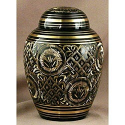 Classic Radiance Large Pet Urn - For pets up to 85 lbs