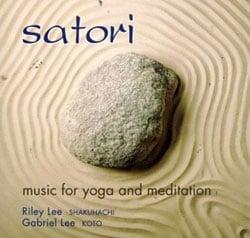Riley Lee - Satori