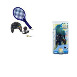 Plug N' Play - Wireless Tennis 41 Games