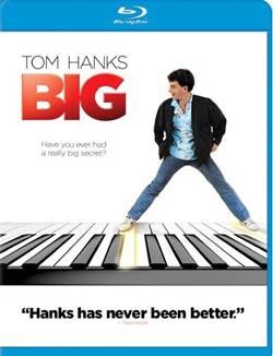 Big (Blu-ray Disc) 5114699