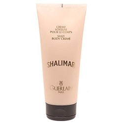 Shalimar by Guerlain Women's 7-ounce Body Cream