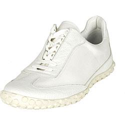 Balenciaga Men's Canvas Sneakers