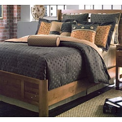 'Jute' Comforter Set