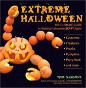 Extreme Halloween (Paperback)