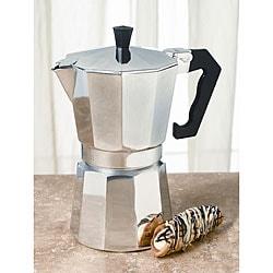 Primula Aluminum Stovetop Espresso Coffeemaker 5195360