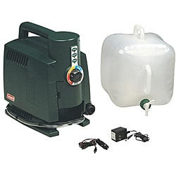 Coleman Hot Water On Demand Kit