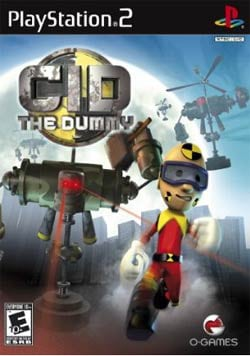 PS2 - CID the Dummy