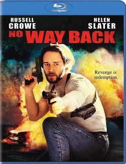 No Way Back (Blu-ray Disc) 5233657