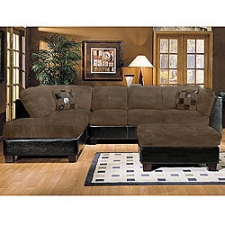 Deltona Sectional Sofa